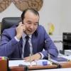 Озодбек Назарбеков Маданият вазири этиб тайинланади
