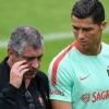 Фернанду Сантуш: Роналду? Португалия фақат бир футболчига боғланиб қолган эмас