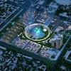 «Tashkent City» халқаро бизнес марказининг концепцияси тасдиқланди (фото)