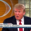 """Доналд Трамп: """"Яқин Шарқдаги беқарорликка Америка сабабчи бўлди"""""""