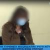 Тошкентда қизларни Туркияга фоҳишалик қилишга жўнатмоқчи бўлган аёл қўлга олинди (видео)