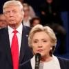Trampning tarafdorlari Klintonni qamoqqa tiqishni talab etmoqda