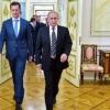 Britaniya «katta ettilik» a'zolari bilan Rossiyaga qarshi yangi sanksiyalar joriy etishni muhokama qiladi