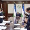 Президент давлат банкларини қаттиқ танқид қилди