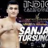 Sanjar Tursunov professional boksda debyut qiladi