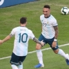Копа Америка - 2019. Аргентина Венесуэлани мағлуб этиб, ярим финалга чиқди