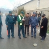 Samarqandda odam urib voqea joyidan yashiringan haydovchi ushlandi