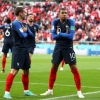 Франция кичик ҳисобда Перудан устун келди ва плей-оффга йўл олди