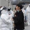 Xitoyda bir sutkada 11, Janubiy Koreyada esa 16 kishida koronavirus qayd etildi
