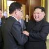Kim Chen In Janubiy Koreya prezidenti vakillari bilan muhim kelishuvga erishdi