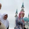 Rossiyaga 2017 yili musulmon davlatlaridan 9,5 millionga yaqin sayyoh tashrif buyurdi