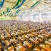 Тест синовларининг иккинчи куни: 1219 нафар абитуриент келмади, 486 нафари эса четлаштирилди