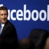 Sukerberg Facebook'ning 75 mln tagacha aksiyasini sotishni rejalashtirayotganini ma'lum qildi