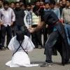 Saudiya Arabistonida 6 nafar sudlanuvchi qatl etildi!!!