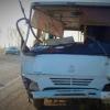 Тошкент вилоятида 39 нафар йўловчи бўлган 2та автобус ЙТҲга учради