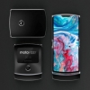 Motorola Razr смартфонининг хусусиятлари маълум қилинди (фото)