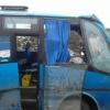 Ўзбекистонга йўл олган автобус Саратов вилоятида ҳалокатга учради