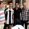 Sardor Rashidov Portugaliyaning «Nasonal» klubiga o'tdi
