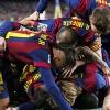 Суареснинг голи «Барселона»га «Реал» устидан ғалаба келтирди