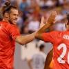 Асенсио ва Бэйл «Реал»га «Рома» устидан ғалаба келтирди