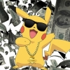 АҚШда Pokemon Go ўйинига атаб ҳайкал ўрнатилди