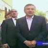 """Video. Shavkat Mirziyoyev: """"Andijonda sal bo'lsa ham o'zgarish bormi?"""""""