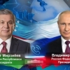 Шавкат Мирзиёев Путин билан COVID-19 га қарши Россия вакцинасини муҳокама қилди