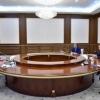 """Shavkat Mirziyoyev """"Jeneral Elektrik"""" kompaniyasi vitse-prezidentini qabul qildi"""