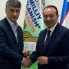 Озодбек Назарбеков партия аъзоси бўлди