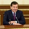 Шавкат Мирзиёев Қозоғистонга жўнаб кетди