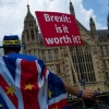 Британия иқтисодиёти Brexit сабабли 74 млрд доллар йўқотди