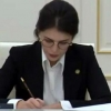 Shahnoza Mirziyoyeva yangi vazirlikda ishlamoqda