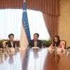 Tanzila Norboyeva: «Ayollarning parlamentdagi ulushini 40 foizga yetkazmoqchimiz»