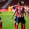 «Atletiko» Madridda «Barselona» ustidan g'alaba qozonib, 2-o'ringa chiqib oldi