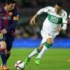 Ispaniya kubogi. «Barselona» chorak final taqdirini hal qildi