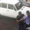 Аббос Ходжаевнинг ИИББ ходимлари томонидан қўлга олиниши (видео)