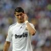 Роналду «Реал»даги жамоадошларини сўкди