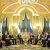 Путин: Ўзбекистон Россиянинг ишончли иттифоқчиси