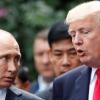 Путин Дональд Трампга террорчилар ҳақидаги хабари учун миннатдорчилик билдирди