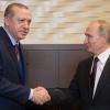 Путин Туркия ва Россия орасидаги муносабатлар қайта тикланиши ҳақида айтди