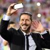 """""""Bavariya"""" rahbari """"Atletiko""""ning o'yin uslubini tanqid qilganidan Diego Simeone hayron qoldi"""