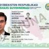 ID-карта олиш учун давлат божи миқдори маълум бўлди