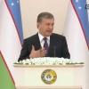 Video: Shavkat Mirziyoyevning Parlamentga murojaatnomasi (Siz ham eshiting, shoyad dilingiz shodlansa...)
