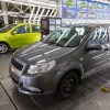 GM Uzbekistan заводи фаолияти қайтадан йўлга қўйилди