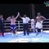 Uzbek Tigers vs Cuba Domadores: Исроил Бектемир учун реванш олди