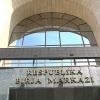 «Toshkent» fond birjasi binosi konsert zaliga aylantiriladi