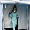 Италияда коронавирус туфайли рекорд даражада қурбонлар қайд этилди