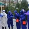 «Сокол» лагери карантинидаги 2 кишида коронавирус аниқланди. У ерда Москвадан келган 500 га яқин ўзбекистонликлар бор