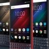 BlackBerry'нинг янги QWERTY-смартфони Европада сотувга чиқарилади