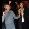 Алишер Султонов Мингбулоқдан чиққан нефтни юзига суртиб нишонлади (видео)